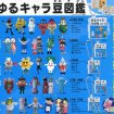 ゆるキャラ豆図鑑
