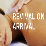 REVIVAL ON ARRIVAL