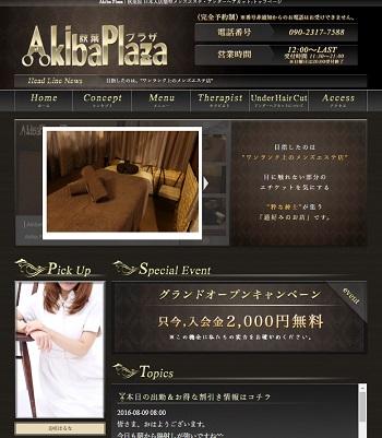 秋葉原 AkibaPlaza(アキバプラザ)