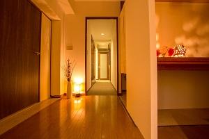 五反田リゼのマンション