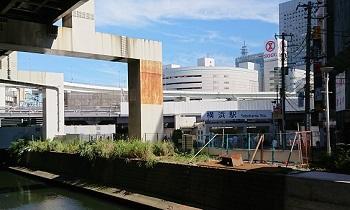 横浜のメンズエステ