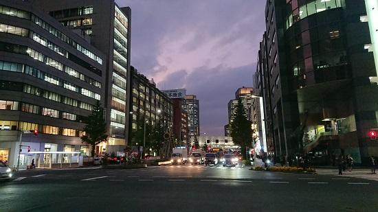 東京・日本橋のメンズエステ