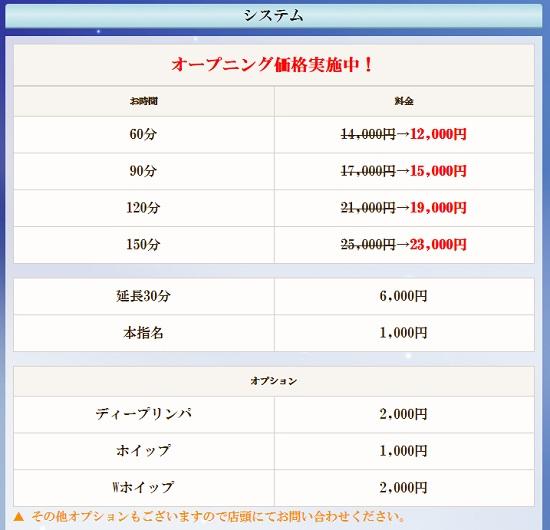 町田アロマピュアの割引